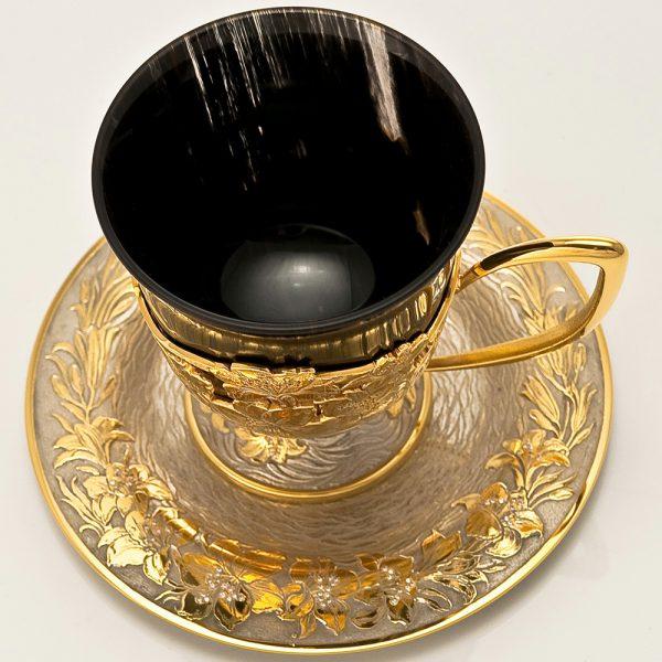 Exclusive coffee set in Dubai, buy online
