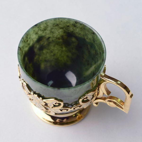Jade Coffee Cup in UAE