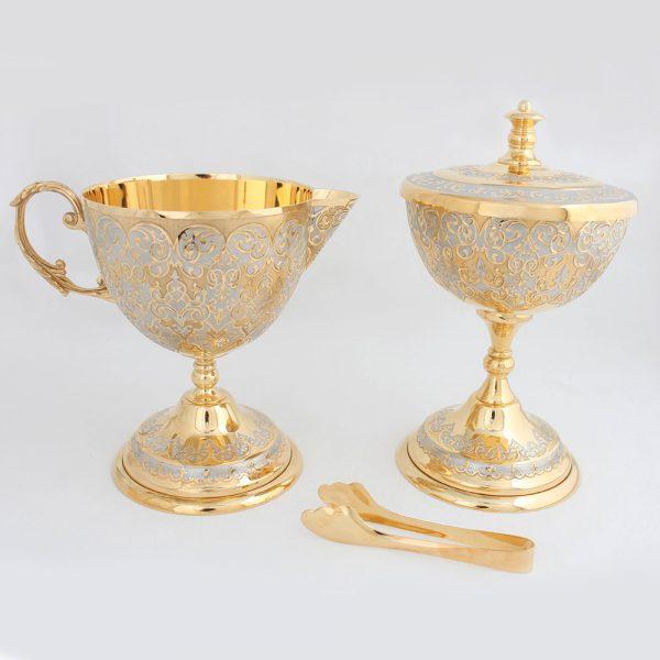 Luxury tableware in Kuwait
