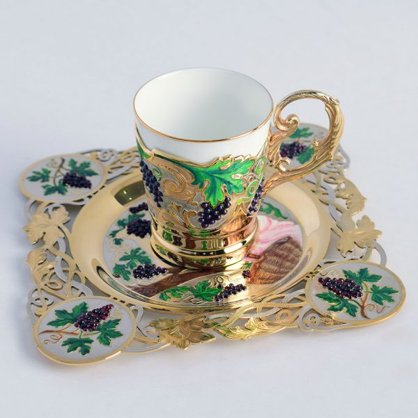 Exclusive Decor Coffee Mug