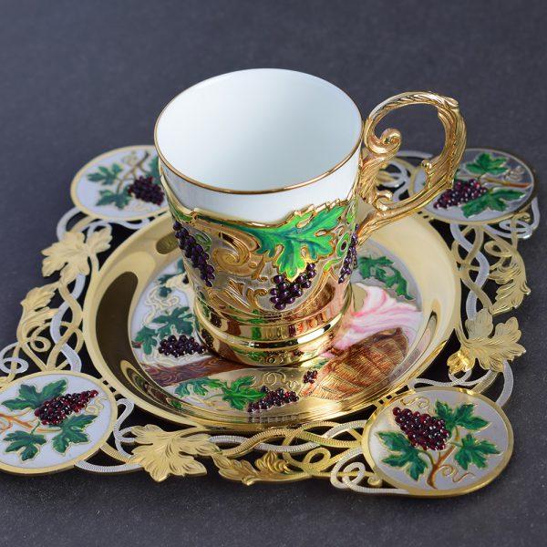 Designer Coffee Set