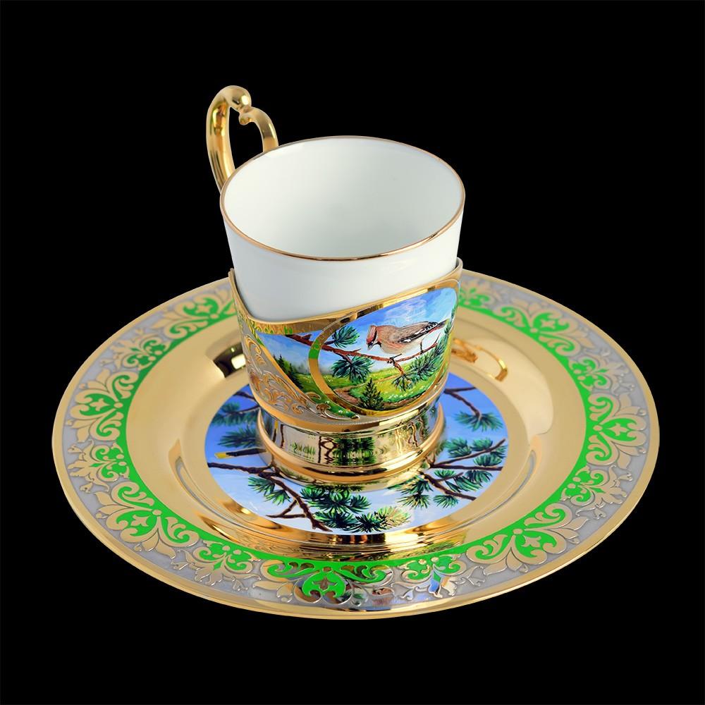 Russian coffee mug in Kuwait
