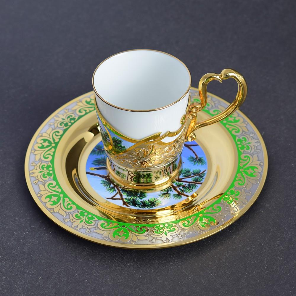 Luxury coffee mug in Kuwait