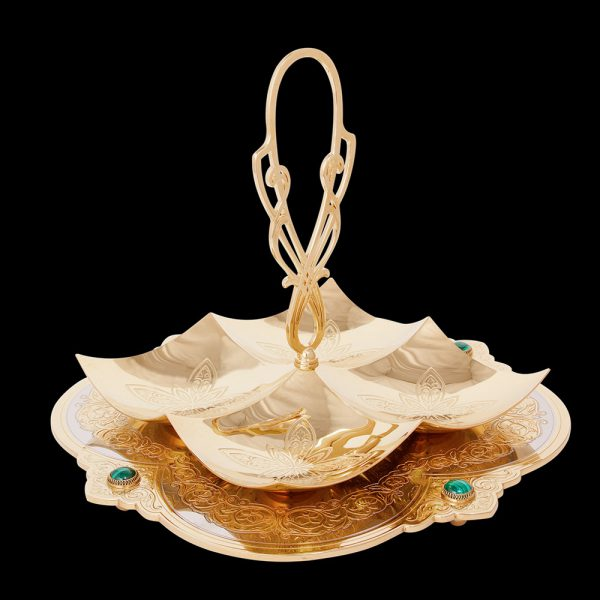 Exclusive Oriental Table Dish