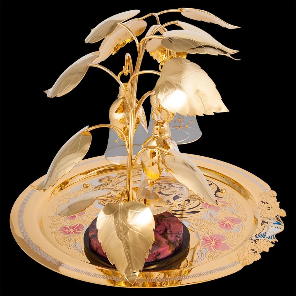 Handmade dish - work of art