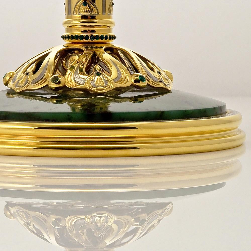 Precious Jade Cup