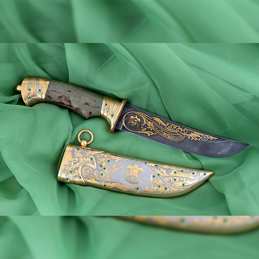 UAE National Knife