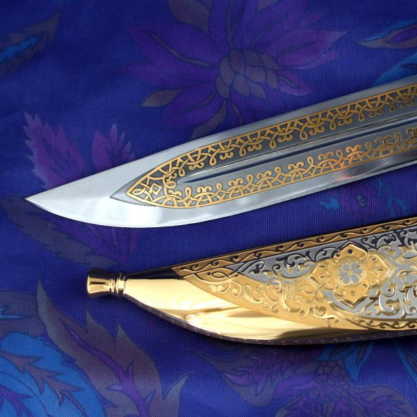Stainless Steel Knife Blade