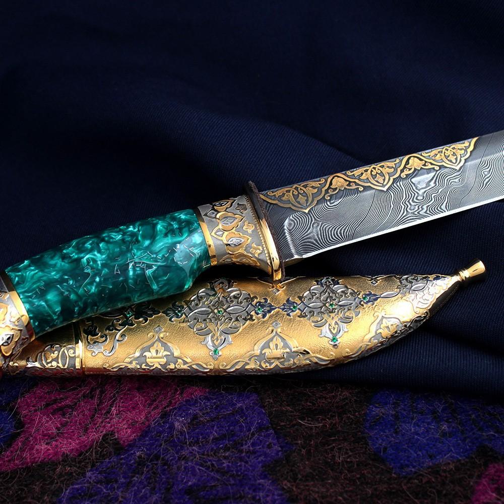Stylish Arab Knife - Pegasus Leaders