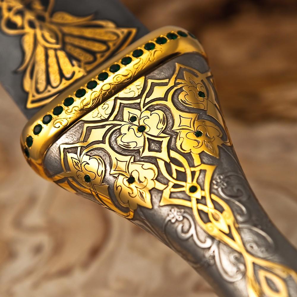 Dagger Hilt Jewelry