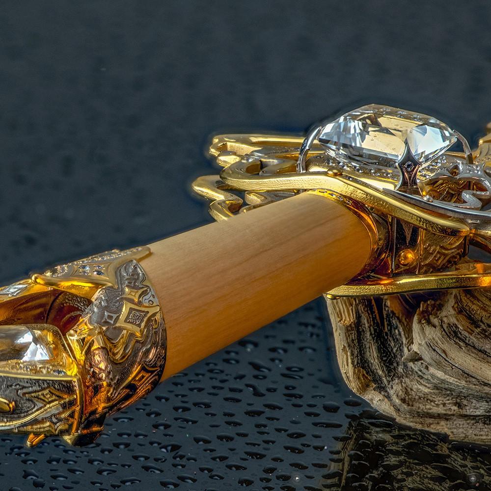 Antique dagger in dubai