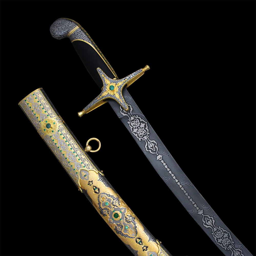 Buy arabic sword