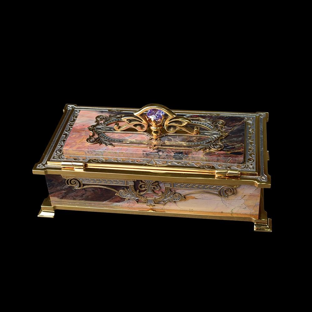 Zlatoust box