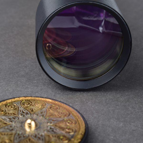 Spyglass Lens